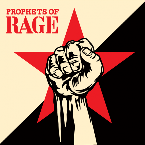 Prophets of Rage self titled debut